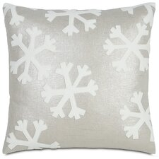 <strong>Eastern Accents</strong> Tinsel Town Falling Snow Pillow