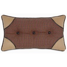 Reynolds Polyester Walker Canyon Tufted Decorative Pillow