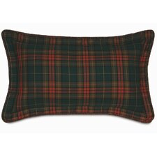 Reynolds Polyester Brandy Decorative Pillow with Flange