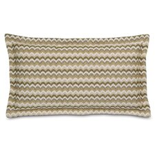 Sarasota Polyester Decorative Pillow with Self Flange