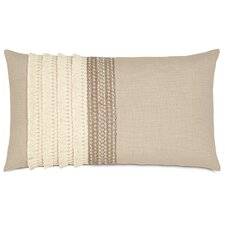 <strong>Eastern Accents</strong> Avila Polyester Vivo Bisque Pillow