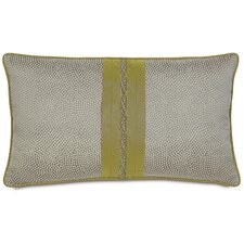 <strong>Eastern Accents</strong> Caldwell Polyester Garza Pillow