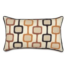 <strong>Eastern Accents</strong> Pinkerton Eli Retro Design Decorative Pillow