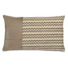 Sarasota Polyester Collage Decorative Pillow