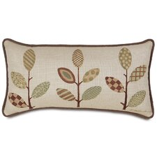 <strong>Eastern Accents</strong> Cambium Polyester Vivo Bisque Hand-Painted Decorative Pillow