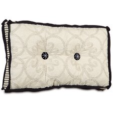 <strong>Eastern Accents</strong> Evelyn Polyester Desiree Tufted Decorative Pillow