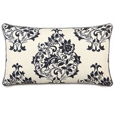 Evelyn Polyester Decorative Pillow with Cord