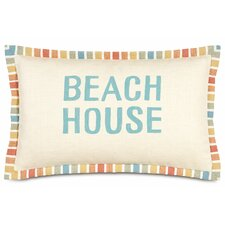 Capri Fabric Pillow