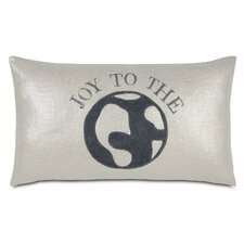 <strong>Eastern Accents</strong> Tinsel Town World of Joy Pillow