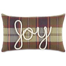 Jingle Bell Rock Lasso Joy Pillow