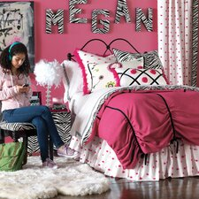 <strong>Eastern Accents</strong> Talulla Hand-Tacked Comforter Collection