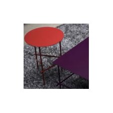 Shanghai Tip End Table