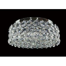Asfour Lead Crystal Chandelier 1041-17