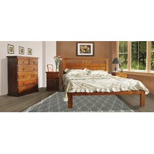 Olsen 4 Piece Bedroom Set