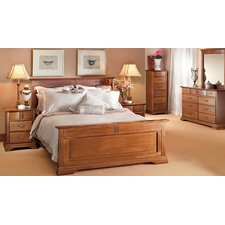 Heathcote Bedroom Suite