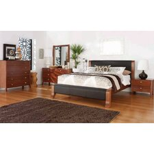Oberon 4 Piece Bedroom Suite
