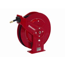 "0.75"" x 25', 250 psi, Fuel Reel with Hose"