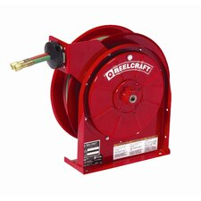 "0.25"" x 25', 200 psi, Gas Welding Reel with Hose"