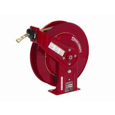 "0.25"" x 60', 200 psi, Gas Welding Reel with Hose"