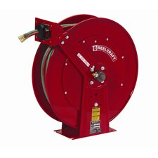 "0.38"" x 75', 200 psi, Gas Welding Reel with Hose"