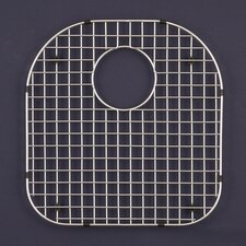 "<strong>Houzer</strong> WireCraft 17"" x 16"" Bottom Grid"