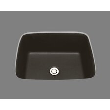 Ceramics Vicki Undermount Bathroom Sink