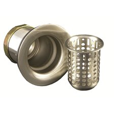 Junior Basket Strainer