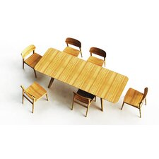 Currant 7 Piece Dining Set