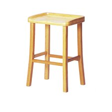 "Tulip 26"" Bar Stool (Set of 2)"