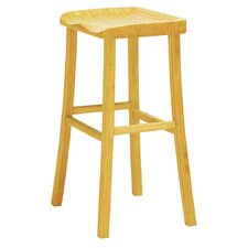 "Tulip 30"" Bar Stool"