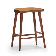 "Exotic Salix 26"" Counter Stool"