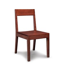 Hazel Bamboo Side Chair