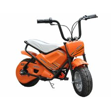 MotoTec 24V Electric Mini Bike