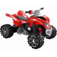<strong>Big Toys</strong> Mini Motos 12V Battery Powered ATV