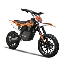 Boy's Electric MotoTec Dirt Bike