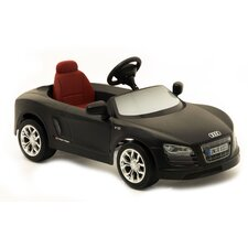 <strong>Toys Toys</strong> Audi R8 Spyder 12V Battery Powered Car