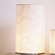 <strong>Lights Up!</strong> Meridian Table Lamp