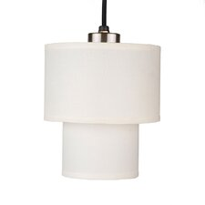 Deco 1 Light Mini Pendant