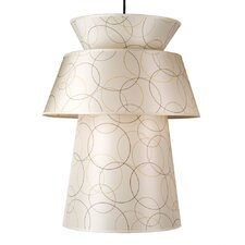 Louie 1 Light Pendant