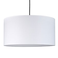 <strong>Lights Up!</strong> Meridian 2 Light Drum Pendant