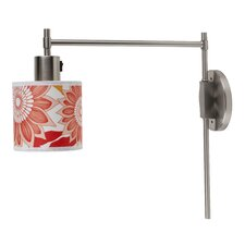 Walker 1 Light Wall Sconce