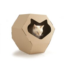 Geodome Cat Bed