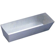 "12"" Stainless Steel Mud Pan 25-002/GP-12"