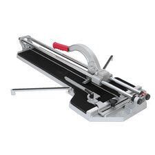 "Professional Big Clinker 27"" Square Cut, 20"" Diagonal Cut Ceramic and Porcelain Snap Cutter"