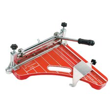 "Roberts 9"" Diagonal Cut Vinyl Tile Snap Cutter"