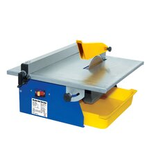 0.6 HP 120 V Motor Wet Tile Saw