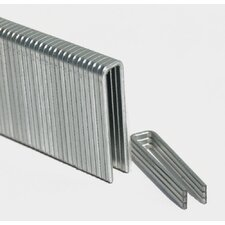 Crown Electro Galvanized Flooring Staple (Pack of 5,000)