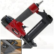 Adjustable Pneumatic Floor Stapler