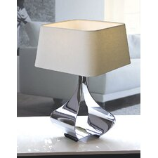 Ultra Layla Table Lamp in Natural Linen
