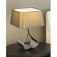 Ultra Liora Table Lamp in Black